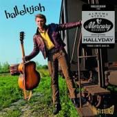 HALLYDAY JOHNNY  - CD HALLELUYAH -LTD-