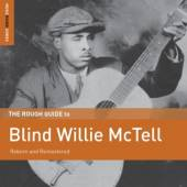MCTELL BLIND WILLIE  - CD ROUGH GUIDE BLIND WILLIE MCTEL