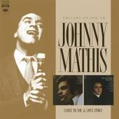 MATHIS JOHNNY  - CD CLOSE TO.. -EXT. ED.-
