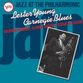YOUNG LESTER  - VINYL JAZZ AT THE PH..