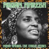 MIRIAM MAKEBA  - VINYL MAMA AFRIKA: T..