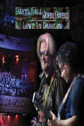HALL DARYL  - BR LIVE IN DUBLIN 2014-LIVE-