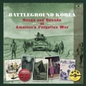 VARIOUS  - 5xCD BATTLEGROUND KOREA