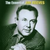 REEVES JIM  - CD ESSENTIAL JIM REEVES (RMST)