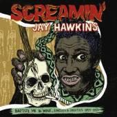 SCREAMIN' JAY HAWKINS  - VINYL BAPTIZE ME IN WINE [VINYL]