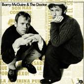 MCGUIRE BARRY & THE DOCT  - CD BARRY MCGUIRE.. -REISSUE-