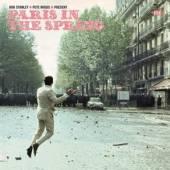VARIOUS  - CD PARIS IN THE SPRI..