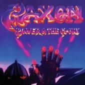 SAXON  - CD POWER & THE GLORY