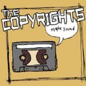 COPYRIGHTS  - VINYL MAKE SOUND [VINYL]