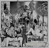 GRAVEHILL  - CD UNCHASTE THE PROFANE & THE WICKED