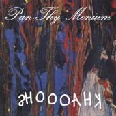 PAN-THY-MONIUM  - CD KHAOOOHS (RE-ISSUE)