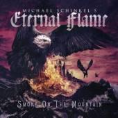 MICHAEL SCHINKEL'S ETERNAL FLA..  - CD SMOKE ON THE MOUNTAIN