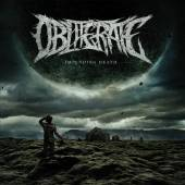OBLITERATE  - CD IMPENDING DEATH