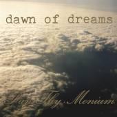 PAN-THY-MONIUM  - CD DAWN OF DREAMS (RE-ISSUE)