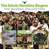 HAWKINS EDWIN -SINGERS-  - 2xCD BUDDAH COLLECTION