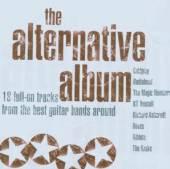 VARIOUS  - CD ALTERNATIVE ALBUM 4