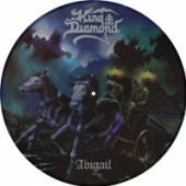 KING DIAMOND  - VINYL ABIGAIL -PD- [VINYL]