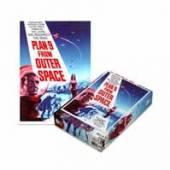 500 PIECE JIGSAW PUZZLE  - PUZ PLAN9 FROM OUTER SPACE
