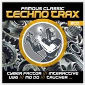 VARIOUS  - 2xCD FAMOUS CLASSIC TECHNO..