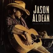 ALDEAN JASON  - CD REARVIEW TOWN
