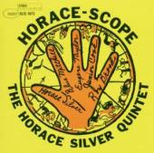 SILVER HORACE  - CD HORACE - SCOPE (RVG)
