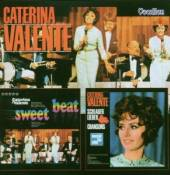 VALENTE CATERINA  - CD SWEET BEAT/SCHLAGER..
