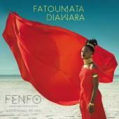 DIAWARA FATOUMATA  - CD FENFO