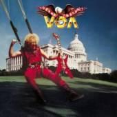 HAGAR SAMMY  - CD VOA / LAST SOLO L..