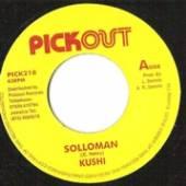 KUSH I  - SI SOLLOMAN /7