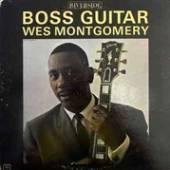 WES MONTGOMERY  - VINYL BOSS GUITAR [VINYL]