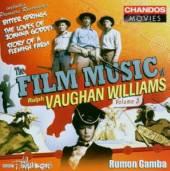 BBC POGAMBA  - CD FILM MUSIC OF VAUGHAN WILLIAMS 3