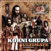 KORNI GRUPA  - CD THE ULTIMATE COLLECTION