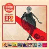 VARIOUS  - CD ORIGINAL EP COLLE..