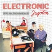 VARIOUS  - CD ELECTRONIC JUGOTO..