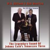 TENNESSEE THREE  - CD LEGENDARY SOUND JOHNY CASH