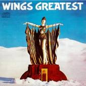 WINGS  - VINYL GREATEST [VINYL]