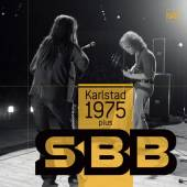 SBB  - 2xCD KARLSTAD 1975 PLUS