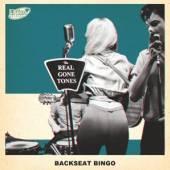 REAL GONE TONES  - CD BACKSEAT BINGO
