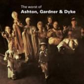 ASHTON GARDNER & DYKE  - CD THE WORST OF ASHTON GARDNER & DYKE