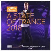 BUUREN ARMIN VAN  - 2xCD A STATE OF TRANCE 2018