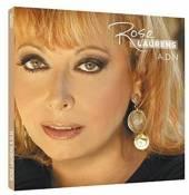 LAURENS ROSE  - CD A.D.N.