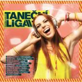 VARIOUS  - CD TANECNI LIGA 198