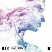 BTS  - CD FACE YOURSELF -CD+BOOK-