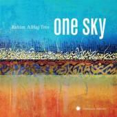 ALHAJ RAJIM -TRIO-  - CD ONE SKY