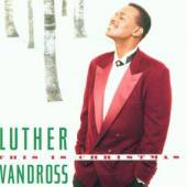 VANDROSS LUTHER  - CD THIS IS CHRISTMAS