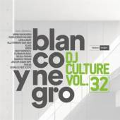 VARIOUS  - 2xCD DJ CULTURE VOL. 32
