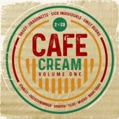 CAFE CREAM  - 2xCD VOLUME ONE
