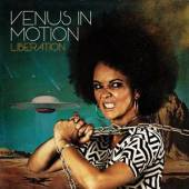 VENUS IN MOTION  - CD LIBERATION