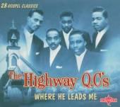 HIGHWAY QC'S  - CD VERY BEST OF