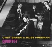 BAKER CHET  - 2xCD COMPLETE INSTRUMENTAL..